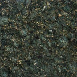 Verde Peacock Granite Countertop